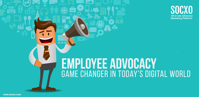 The Future of Marketing: Employee Advocacy