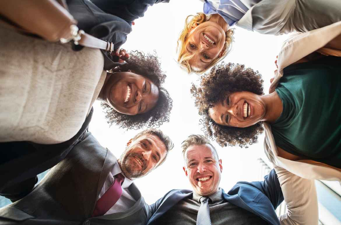 Employee Engagement Drives Employee Advocacy