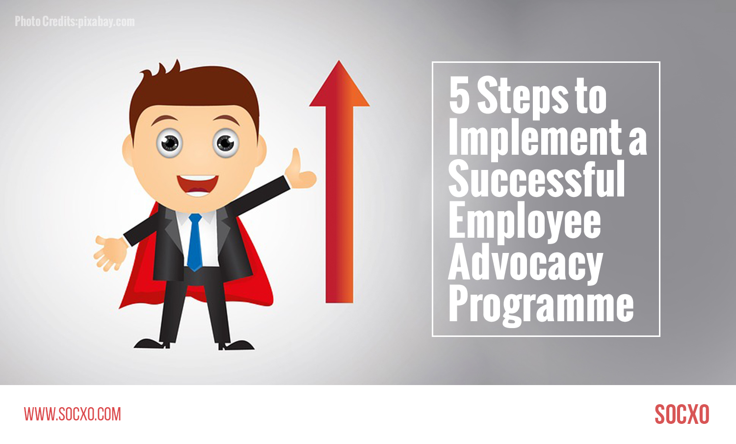 5 steps to implement a successful employee advocacy program