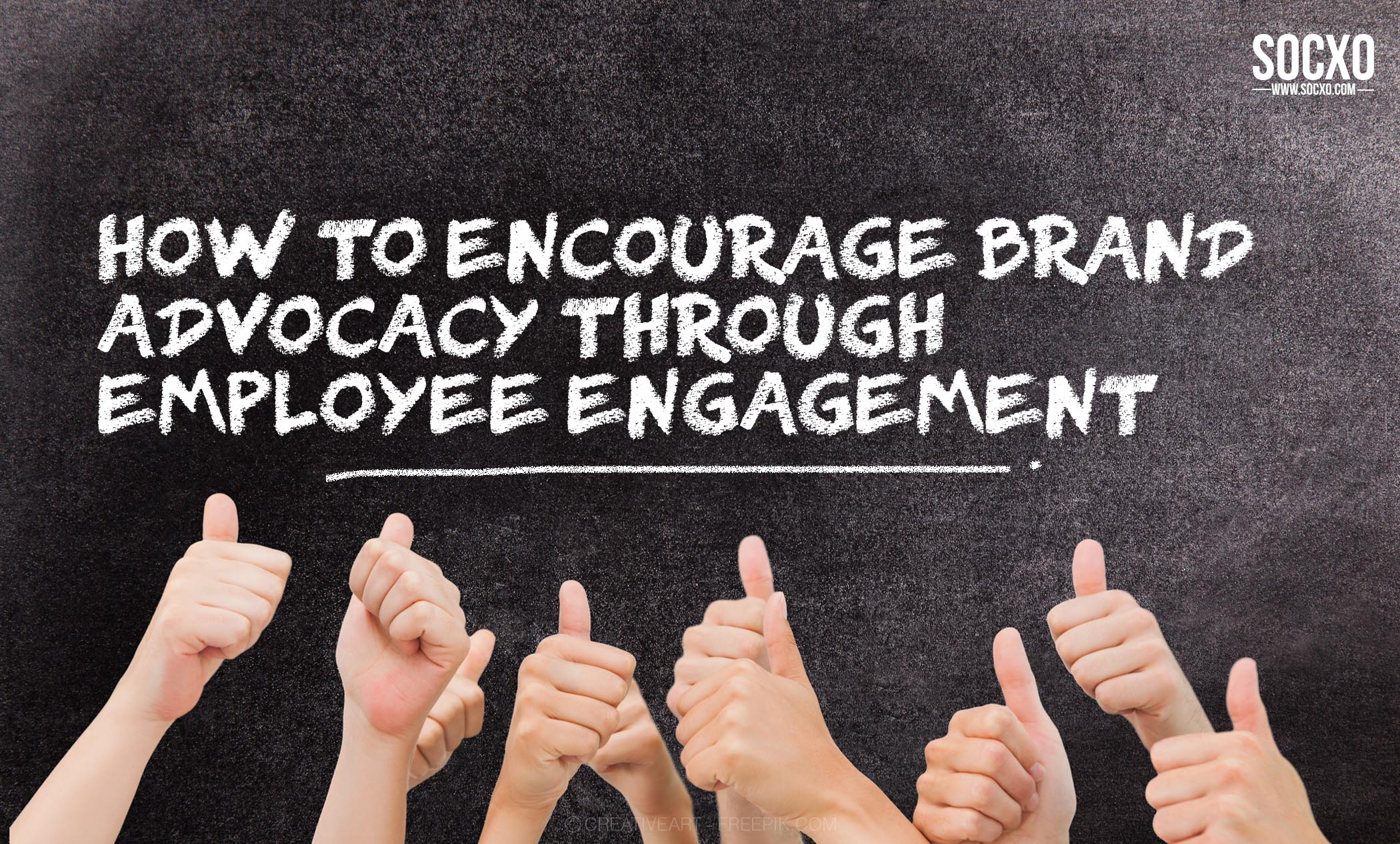 How to Encourage Brand Advocacy through Employee Engagement