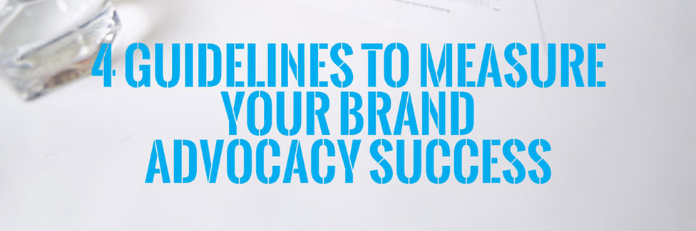 Measure Brand Advocacy Success