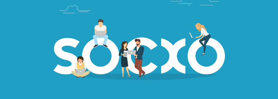 SOCXO is social engagement platform that transforms employees, customers and partners into trusted brand advocates