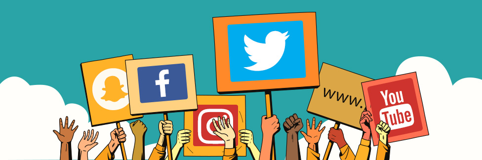 brand advocates, Social advocacy , social media, public advocacy