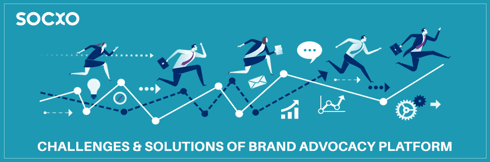 Current Challenges of Social Engagement Brand Advocacy