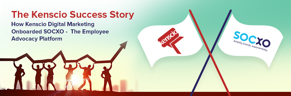 The Kenscio-SOCXO Success Story
