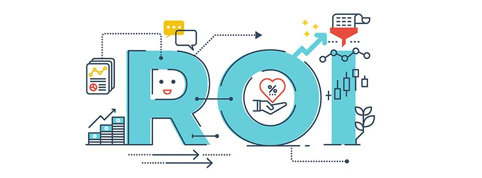 Drive ROI For Marketing