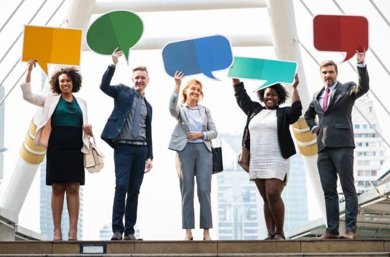 Social Media Employee Advocacy