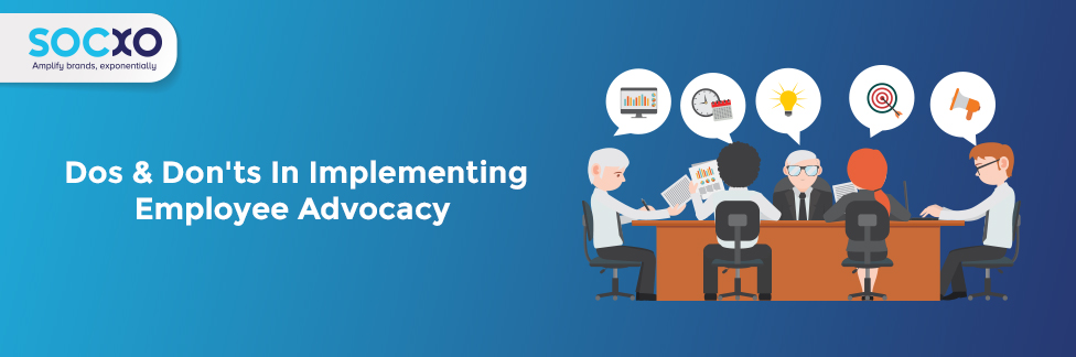 Implementing Employee Advocacy