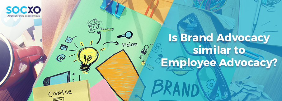 Is Brand Advocacy Similar to Employee Advocacy