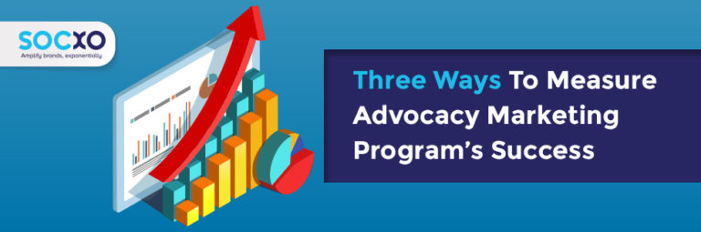 Measure Advocacy Marketing Program's Success