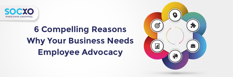 Why Your Business Needs Employee Advocacy