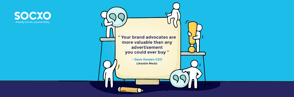 Brand Advocacy Values