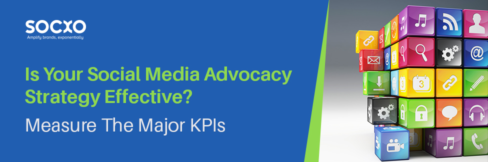 Is Your Social Media Advocacy Strategy Effective