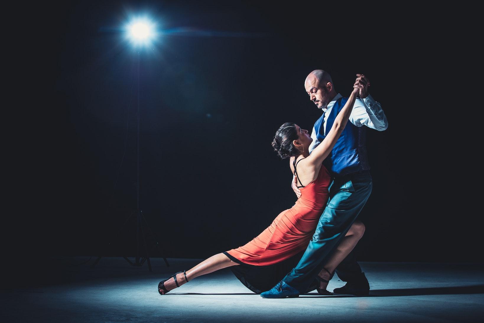 SEO in tango