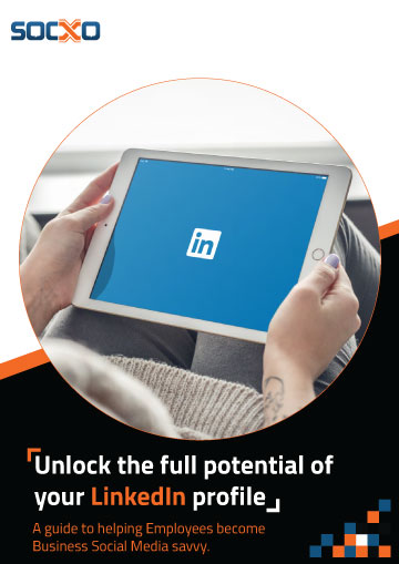 5 Hacks That Will Transform You into a Branding Sensation on LinkedIn. Download now to find out!
