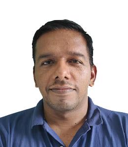 Anuraj Parameswaran
