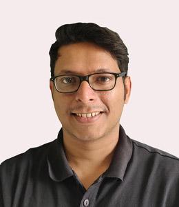 Krishnanand K G