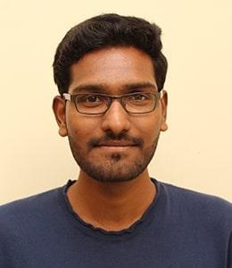 K Sasi Kumar