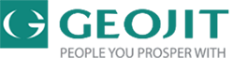 GEOJIT Logo