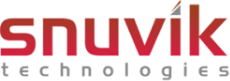 Snuvik technologies Logo