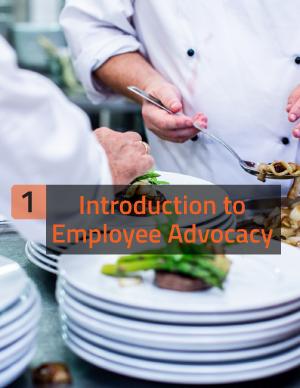 Benefits of Employee Advocacy
