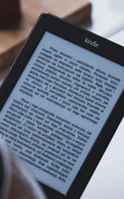 Socxo E-Books